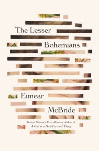 Lesser_Bohemians_Eimear McBride
