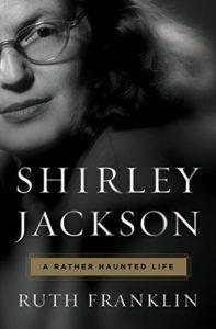 shirley-jackson_ruth-franklin_cover