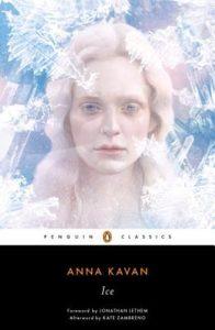 Anna Kavan_Ice