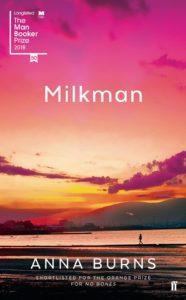 Milkman_Anna Burns