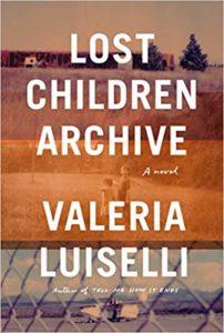 Lost Children Archive_Valeria Luiselli