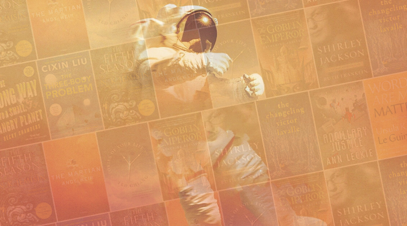 10 Sci-Fi and Fantasy Must-Reads From the 2010s