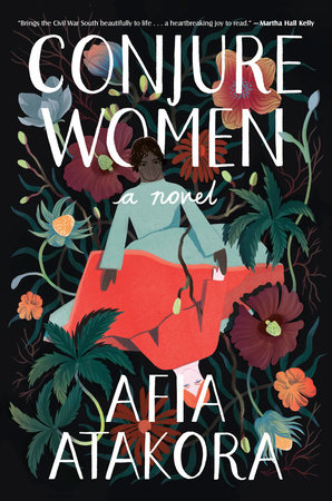 CONJURE WOMEN Afia Atakora