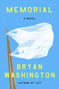Memorial Bryan Washington