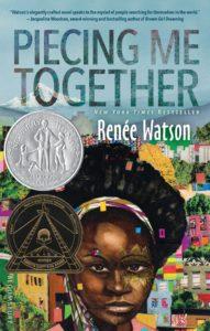 Piecing Me Together_Renee Watson