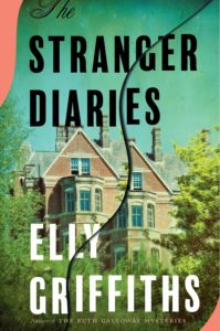 Elly Griffiths_the Stranger Diaries