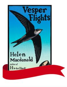 Vesper Flights ribbon